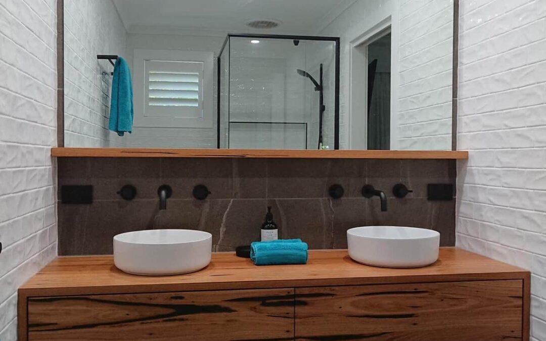 Bathroom Renovations Mitcham