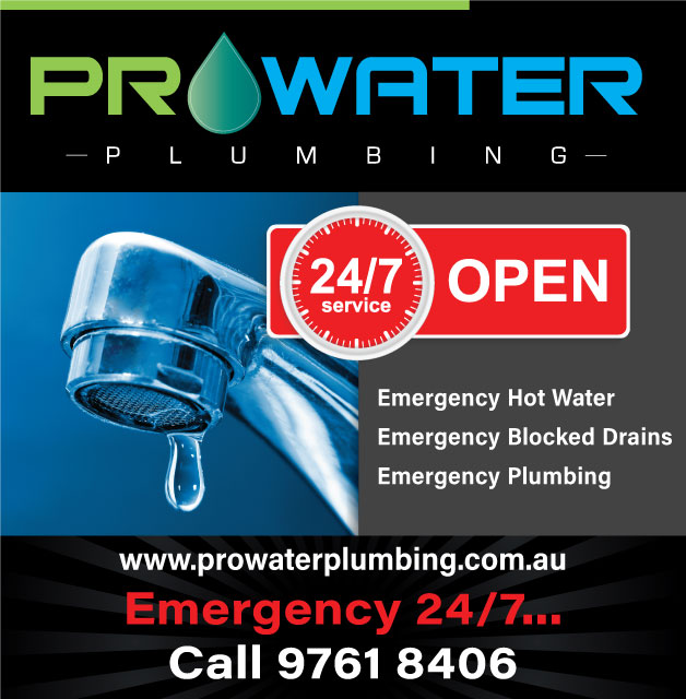 Emergency Plumbing Services Blackburn