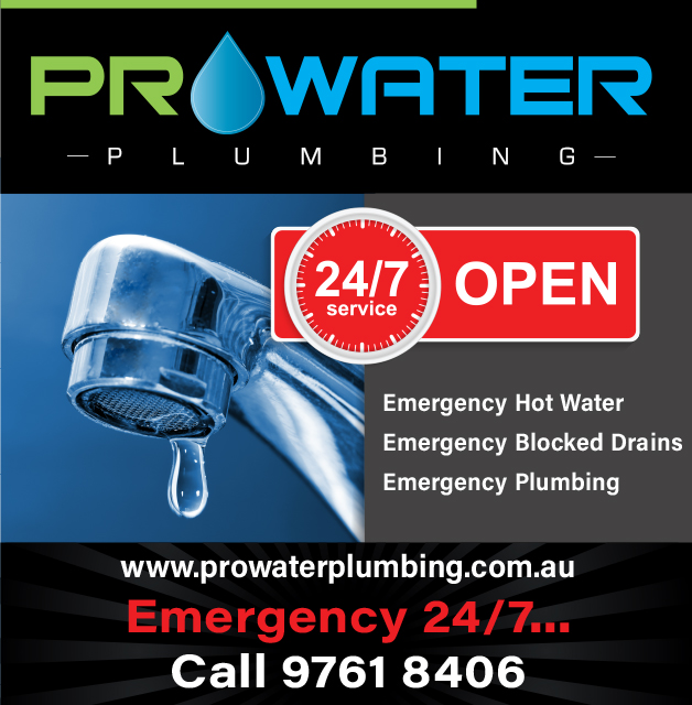 Emergency Plumbing Services Doncaster