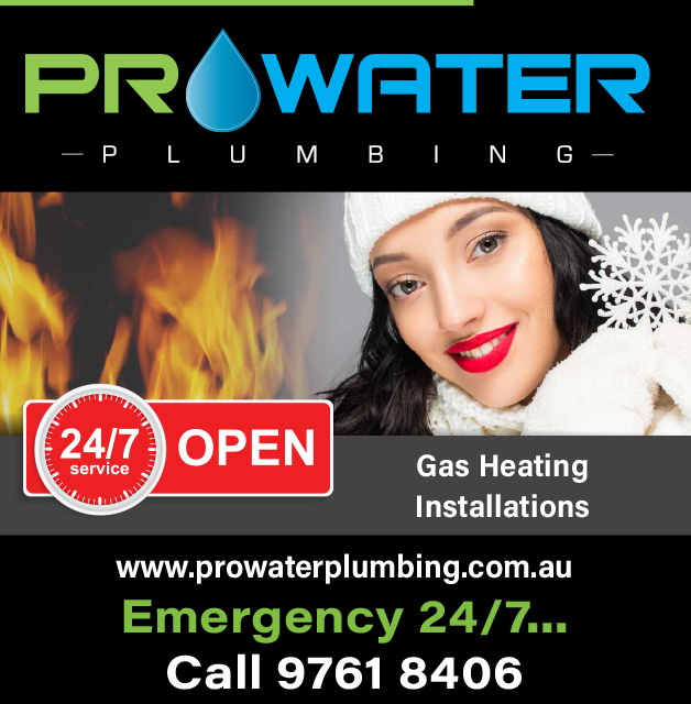 Ducted Gas Heating Repairs & Servicing Donvale