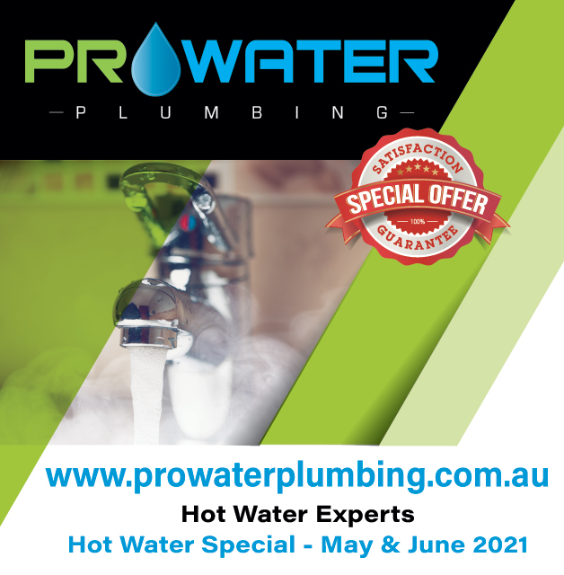 Hot Water Replacement Services Croydon