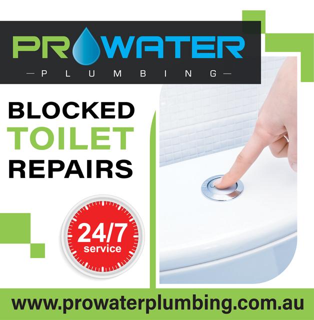 Blocked Toilet Repair Specialists Warranwood